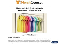 Provenmerchcourse coupon codes May 2019
