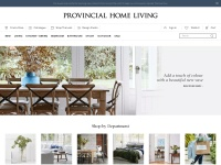 Provincial Home Living Fast Coupon & Promo Codes