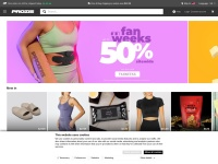 Prozis Online Store Fast Coupon & Promo Codes