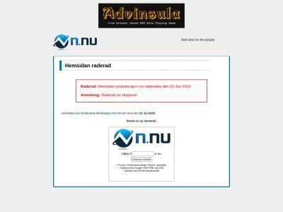 www.psykoterapi.n.nu