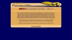 www.pterosaurier.de Vorschau, Flugsaurier