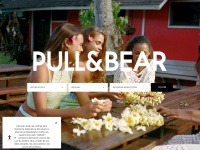 Pull and Bear Coupon Codes & Discounts