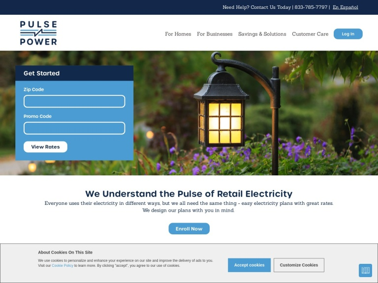 Pulse Power Coupon Codes & Promo codes