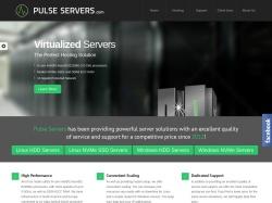 Pulse Servers