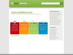 Puro-nutrition coupon codes November 2018