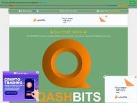 Qashbits Fast Coupon & Promo Codes