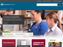 Qld.gov coupon codes August 2019