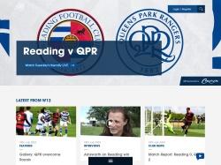 Qpr.co.uk