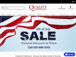Quality Flooring 4 Less