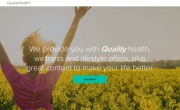 Qualityhealth.com thumbshot logo