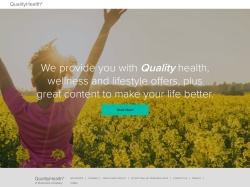 http://www.qualityhealth.com coupon and discount codes