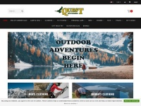 Quest Outdoors Coupon Codes & Promotional Codes