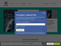 Quirkbooks.com