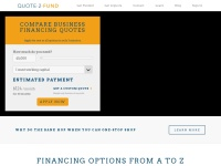 Quote 2 Fund Fast Coupon & Promo Codes