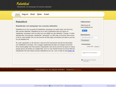 www.rabattkod.me