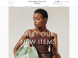 Rabeanco coupon codes July 2019
