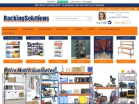 Racking Solutions Fast Coupon & Promo Codes