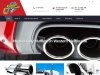 Custom Exhaust Hoppers Crossing – Radiant Exhausts Pty Ltd