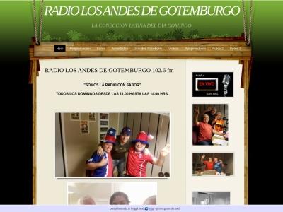 www.radiolosandes.n.nu