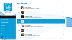 www.radioswissclassic.ch Vorschau, Radio Swiss Classic