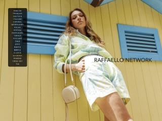 Captura de pantalla para raffaello-network.com