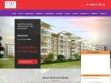 Raja Ritz Avenue – 1bhk,2 bhk, 3bhk luxurious flats |Hoodi circle