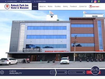 rakeshpark.com