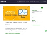 Local seo tips | Local seo service provider