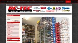 www.rc-tec.de Vorschau, rc-tec.de, Bernd Mager