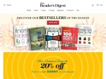 RDstore.com (Readers Dige Promo Codes