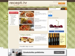 http://www.recepti.hr