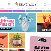 Red Candy Student Discount