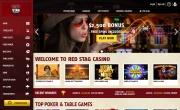 Red Stag Casino No deposit Coupon Bonus Code