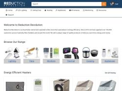 Reduction Revolution