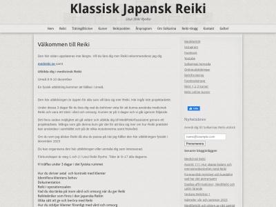 www.reikitidningen.se