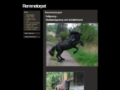 www.remmetorpet.se