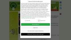 www.rennsteiglauf.de Vorschau, GutsMuths-Rennsteiglauf