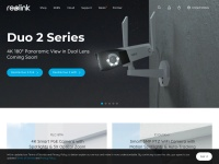 Reolink Fast Coupon & Promo Codes