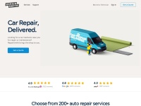 RepairSmith Fast Coupon & Promo Codes