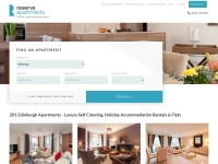 Reserve Apartments Fast Coupon & Promo Codes
