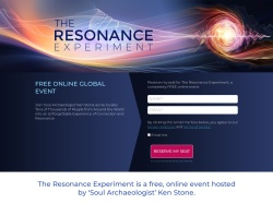 The Resonance Experiment