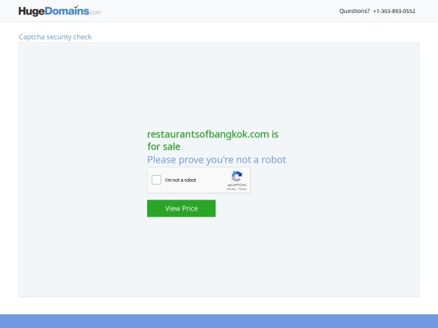 Restaurants of Bangkok – Welcome to Bangkok's fastest growing Restaurant Guide.