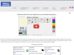 Retail Answer screenshot