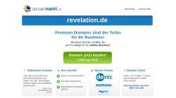 www.revelation.de Vorschau, ReVelation GbR