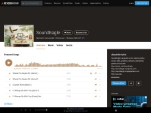 SoundEagle on ReverbNation