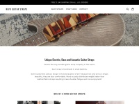 Revo Guitar Straps Fast Coupon & Promo Codes