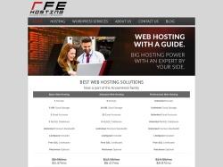 RFE Hosting