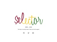 Selector! Fast Coupon & Promo Codes