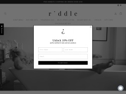 Riddle Oil Promo Codes 2019