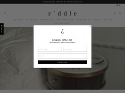 Riddle Oil Promo Codes 2018
